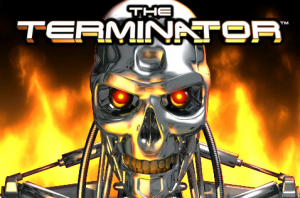 The Terminator title