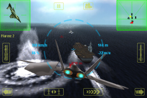 FAST carrier
