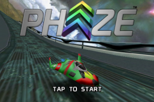 phaze screen