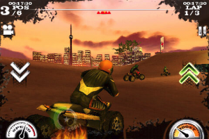 dirt moto racing 2