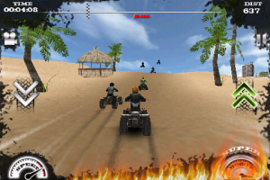 dirt moto racing 3