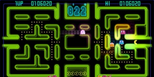 'Pac-Man Championship Edition' Coming to iPhone