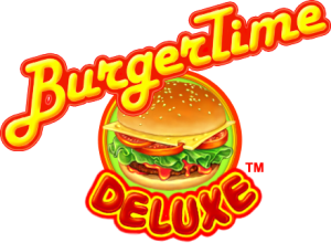BurgerTimeDeluxe_Logo