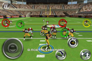 Madden iPhone 3