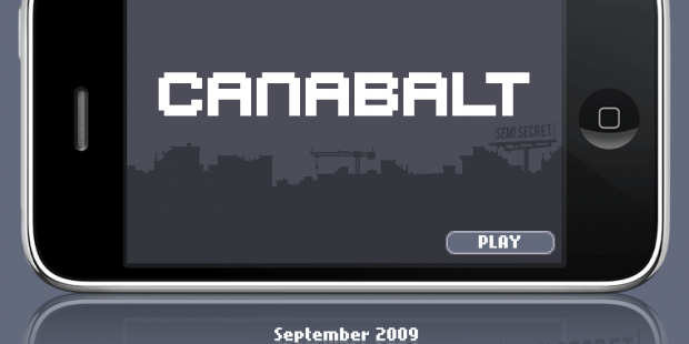 GDC Austin: 'Canabalt' Hands-On Preview with Video