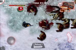 Survival Battle
