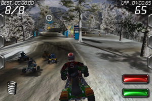 2XL ATV Offroad 2