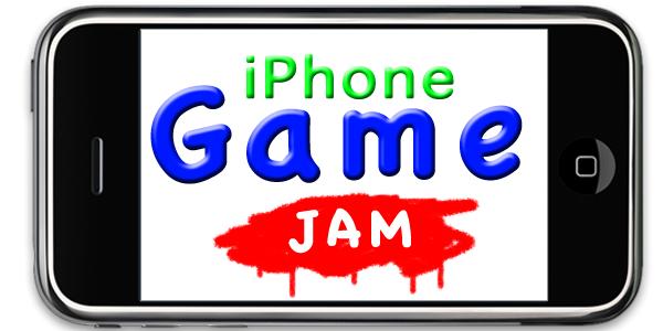 Iphonegamejamlogo