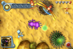 Spore Creatures_ iPhone 2