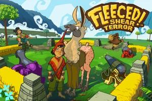 Fleecedmain