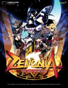 ZENONIA2_Poster