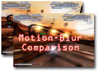 See Motion-Blur Comparison