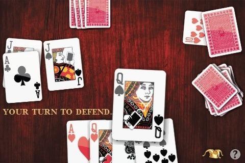 Карточная игра в дурака 7.2 - это . многолетнего опыта игры в карты.…