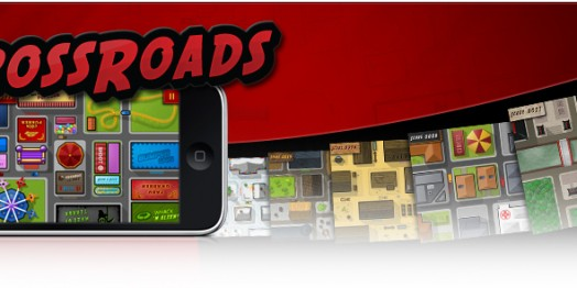 Coming Soon: 'CrossRoads' – A Multiplayer-Enabled Traffic Management Game