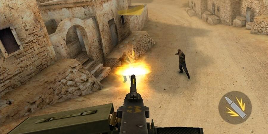 The Gameloft Report: 'Modern Combat 2: Black Pegasus' Screenshots Revealed