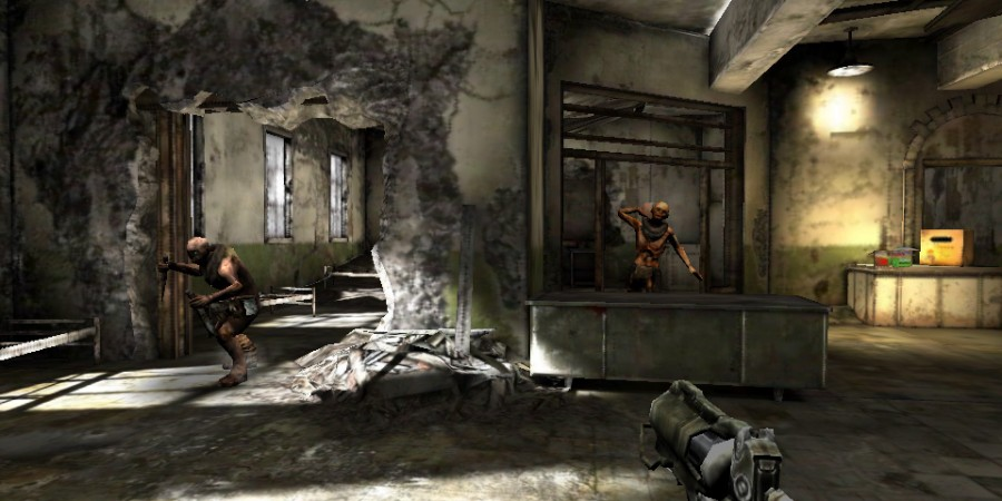 Exclusive 'Mutant Bash TV' Hands-On Preview - Id Software's 'RAGE'-based Shooter Looks Awesome