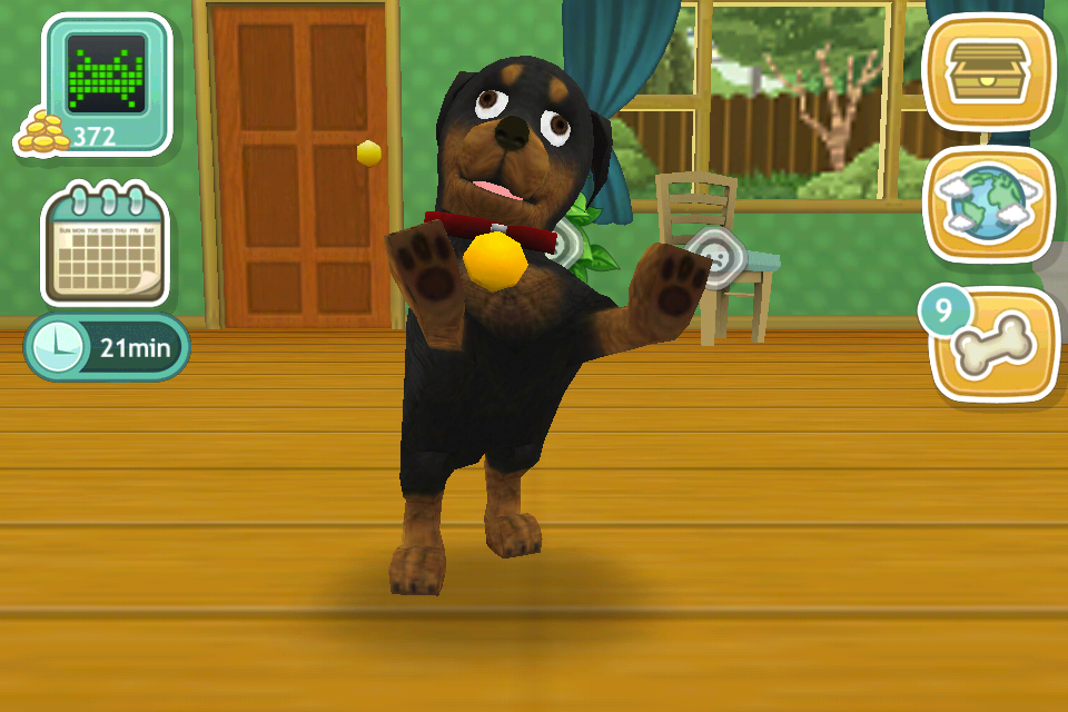 Touch Pets Dogs 2 The Iap in Touch Pets Dogs 2