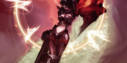 'Pocket Legends' Dev Announces New MMO