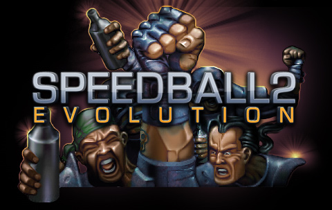 Speedball 2 Evolution [ENG] [.apk] [ANDROID]
