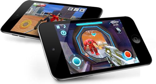 230829 gaming Apple may be planning gaming hardware