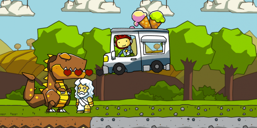 'Scribblenauts Remix' Review - Wow, Just Wow