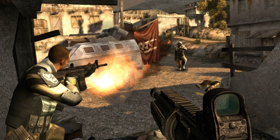 'Modern Combat 3: Fallen Nation' Review -  The Best Entry in the Series Thus Far
