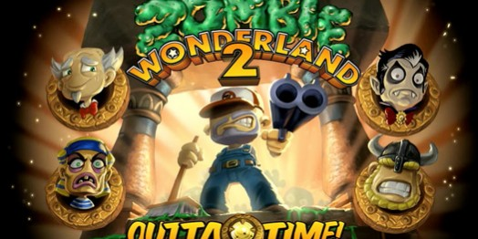 Chilingo's Upcoming 'Zombie Wonderland 2' Has More Genres Than You Can Shake a Severed Limb At