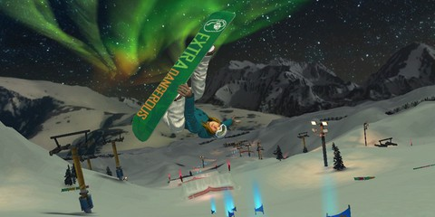 'SummitX Snowboarding' Review - Massive Air Everywhere