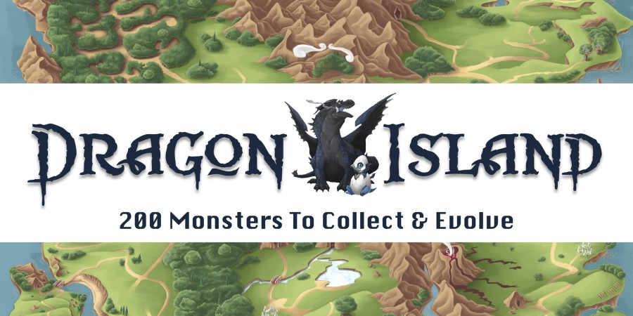 Macworld | iWorld 2012 - Upcoming Pokemon-like 'Dragon Island' from ZigZaGame Inc