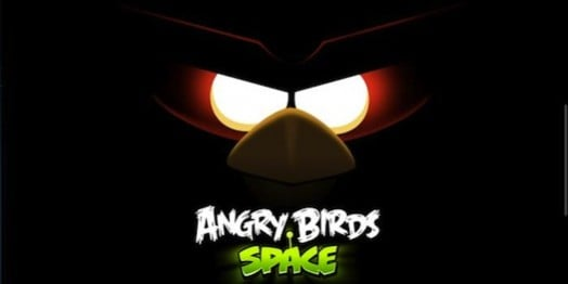 Rovio Gets NASA To Give An 'Angry Birds Space'-Themed Physics Lesson