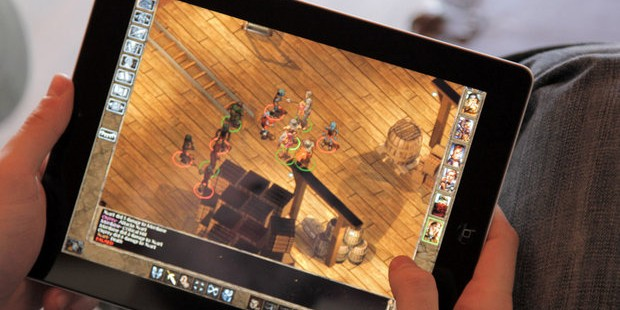 'Baldur's Gate: Enhanced Edition' Announced For iPad