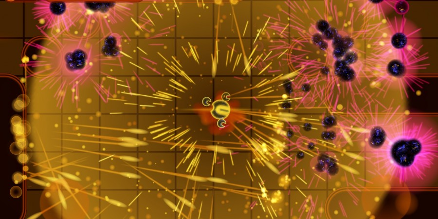 Radiangames Reveals Its Next iOS Release, 'Inferno+'