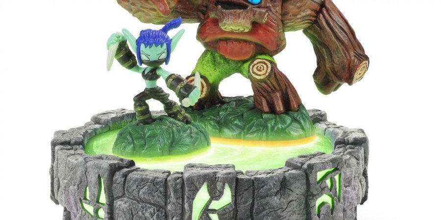 E3: 'Skylanders Giants' Coming To Mobile, Too