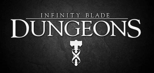 Infinity Blade Dungeons (video)