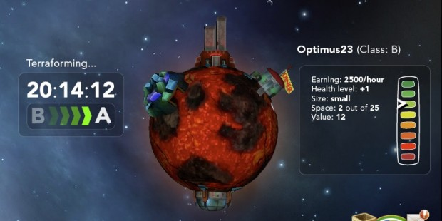 WWDC: Capital J Unveils New 'Battle Fleet' Update, Teases New Game