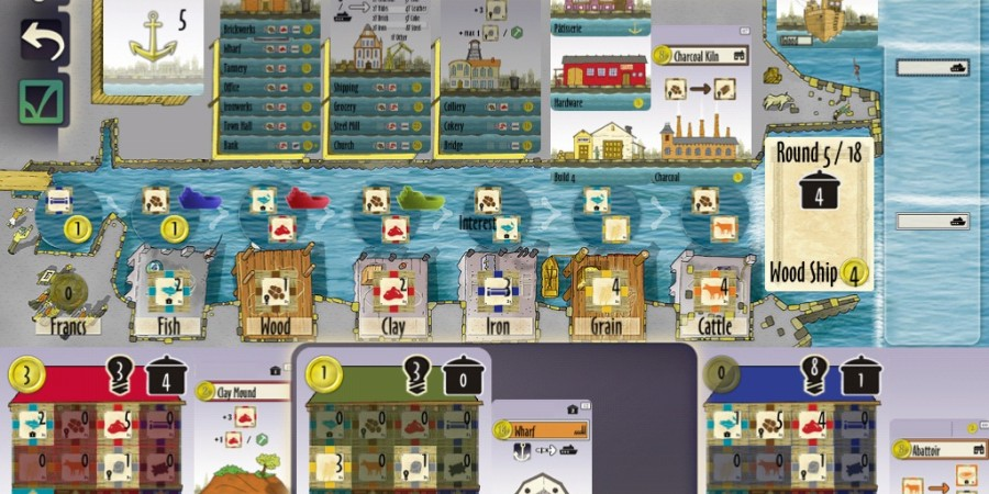 'Le Havre' Review - Feed Your Workers, Reap the Profits