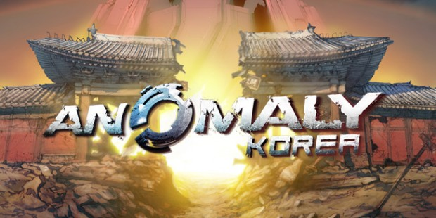 'Anomaly Warzone Earth' Sequel, 'Anomaly Korea,' Announced