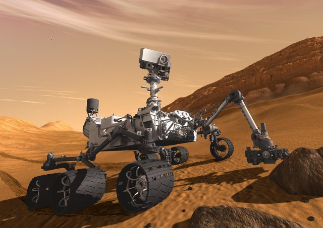 mars rover game messenger - photo #16