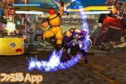 R_03-260x173 Rolento, Heihachi e novo modo online em Street Fighter X Tekken Mobile