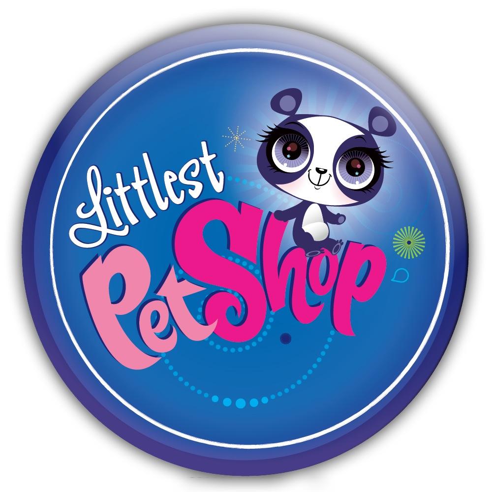 Littlest Pet Shop Logo Vector For Littlest Pet Shop