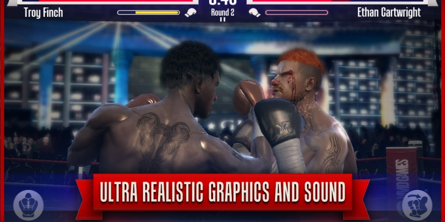'Real Boxing' Review – Packs Some Serious Punch