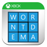 photo image Microsoft Releases 'Wordament' - First iOS Game Featuring Xbox Live Achievements
