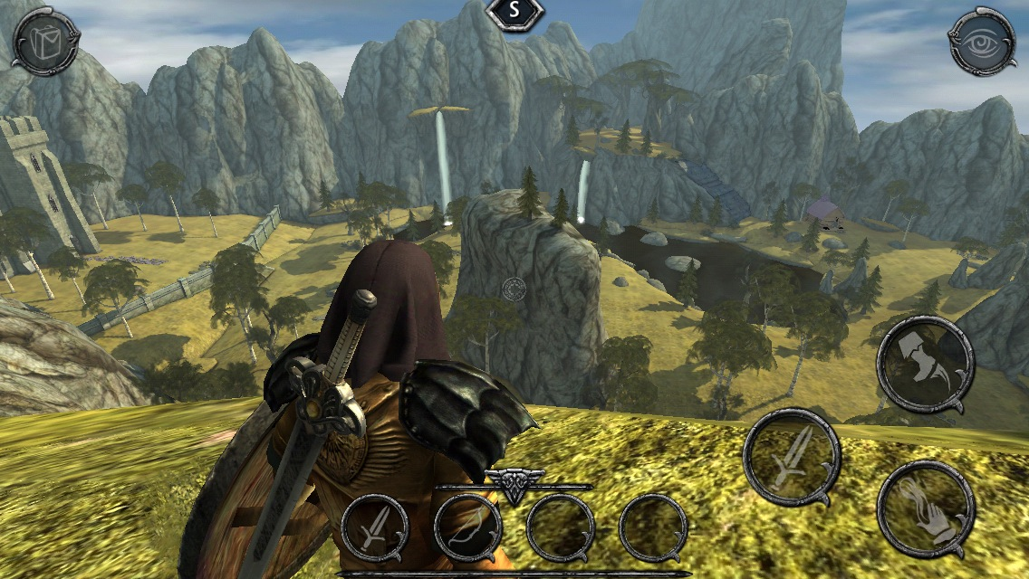 Ravensword Shadowlands SKIDROW