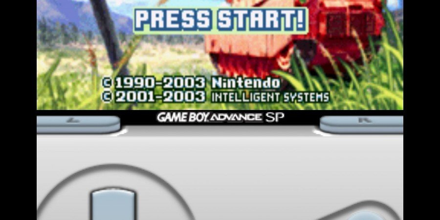 Game Boy Advance Emulator Sneaks on to the App Store via 'Awesome Baby Names' Update: REMOVED!