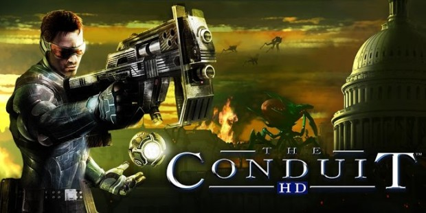 Wii FPS 'The Conduit' is On Its Way to iOS