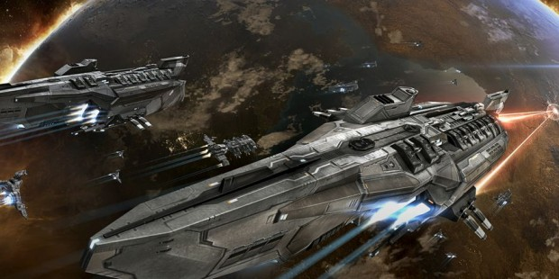 We Sit Down With CCP and Learn of Mysterious Plans for a Possible 'EVE Mobile'