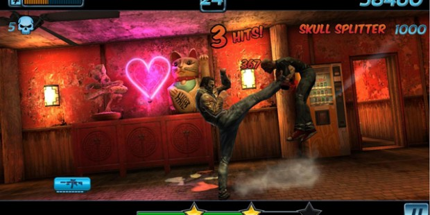 'Enslaved' And 'DmC' Creators Announce Free-to-Play Mobile Brawler 'Fightback'