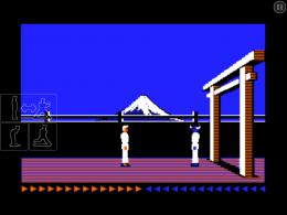 Karateka Classic shot 8
