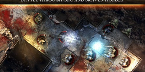 'Warhammer Quest' Review - A Classic Adventure Board Game Reborn