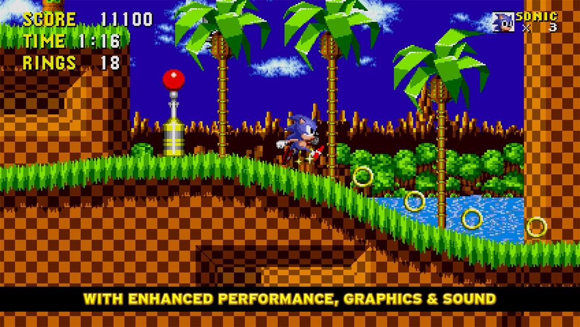 von Sonic The Hedgehog...